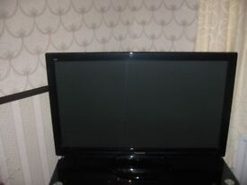 panasonic 42 inch plasma tv