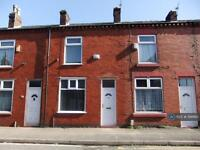 2 bedroom house in Longfield Road, Bolton, BL3 (2 bed)