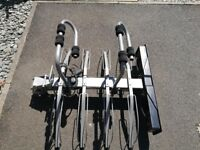 Decathlon 4 Cycle Bike-rack For Sale - Good Condition