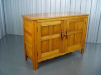 Vintage Ercol Sideboard Mid Century Retro Furniture