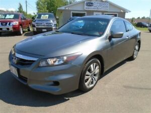 2012 Honda Accord EX  Sunroof, bluetooth, Cruise, A/C