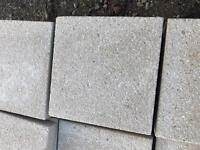 Patio / paving slabs