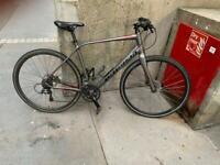 Specialized elite sirrus hybrid bike