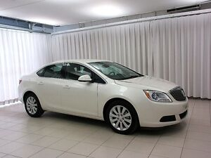 2016 Buick Verano TEST DRIVE TODAY!!! SEDAN w/ ALLOY WHEELS, BAC