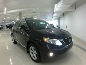 2010 Lexus RX 350 **NEW IN STOCK**