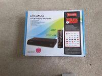 Dreamax Freeview Tv Box
