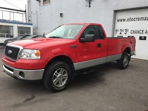 2008 Ford F-150 XL - 4X4 - AUT.-TOUT EQUIPE- PROPRE - D'OCCASION