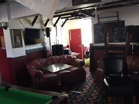 Pub to let in Heanor ''White Lion''
