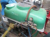 Fullspray 300l tractor sprayer for sale