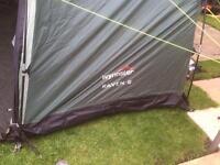 Tent 8 man wynnster