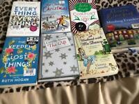 Books ~£2 the lot