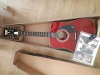 Acoustic Guitar Epiphone