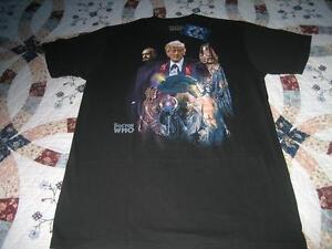 Dr.Who - The 3rd Doctor Collage T-Shirt - BNWT