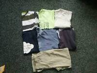 Boys clothes 7-8 years