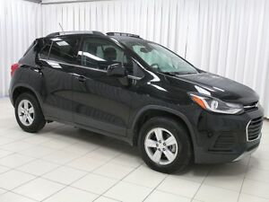 2018 Chevrolet Trax HURRY!! DON'T MISS OUT!! LT AWD SUV w/ BACKU