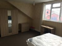 STUDENT ACCOMMODATION - 4 FULLY FURNISHED DOUBLE BEDROOMS