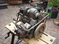Coventry Victor Marine Engine
