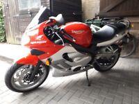 Triumph 600 TT For Sale