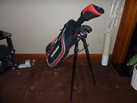 Dunlop Max Junior Golf Clubs VGC as have never been used