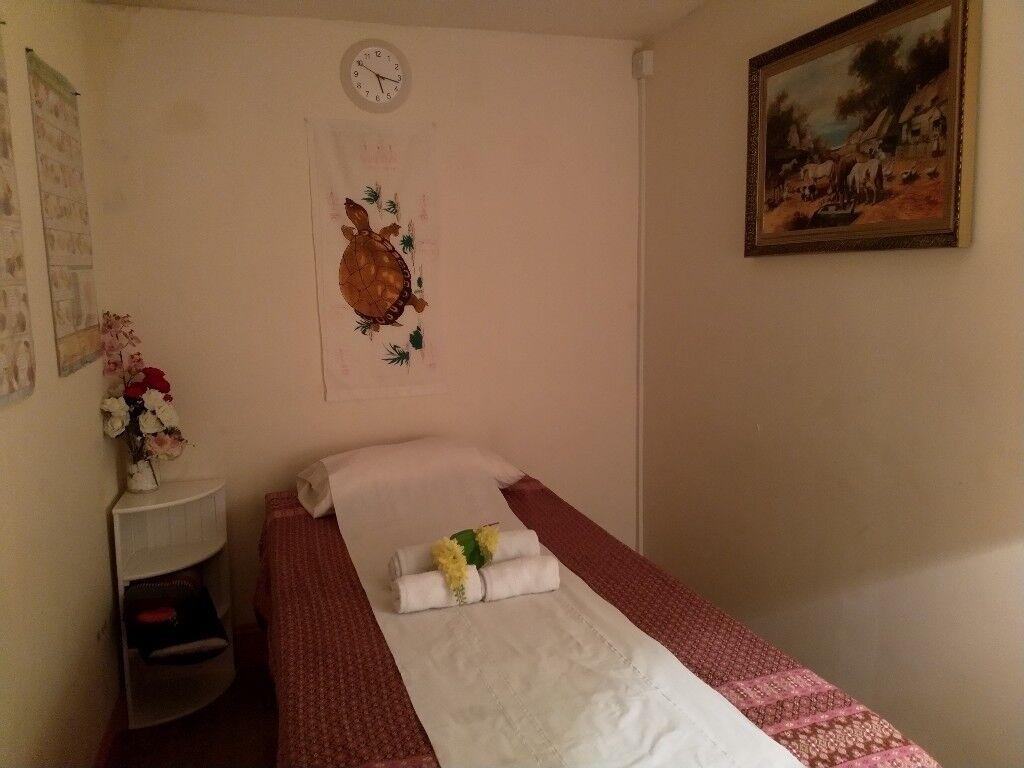 Pantila Thai Massage
