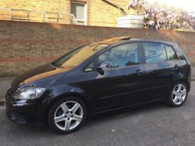 Golf plus 1.9 TDI