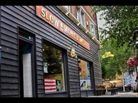 CDP Needed New BBQ Joint Bermondsey Smoked Meats SE1