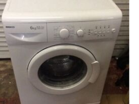 Washing machine, gc couldd deliver
