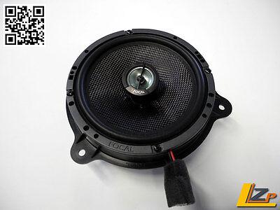 Renault / Dacia Lautsprecher Focal Music Drive IFR165-2 NEU/OVP
