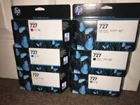 HP Designjet 727 Sealed NEW