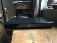 Sony BDP S350 1080p Blu-ray player