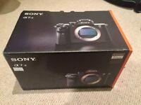 Sony A7S ii - Sony A7S mark II