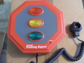 GARAGE PARKING SIGNAL (Brand New & Boxed)