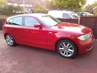 BMW 2010 116i Sport