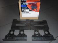 Thule 1018 fitting kit.
