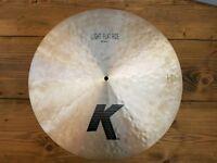"Zildjian 20"" K Light Flat Ride"