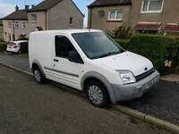 2006 Ford transit connect motd till March 2019 157k l200 rd swb