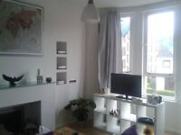 Fully furnished 2 bed flat Glasgow west end in Whiteinch