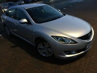 2008 Mazda 6 !!SWAP XC90, Q7, GL!! MOT till 2018.