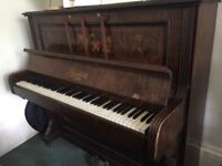 Piano,free to collect