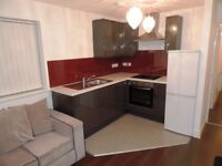 Whitchurch Road , Heath, Recently re-Furbished 1 Bedroom First Floor Apartment.