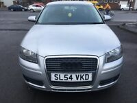 (54) Audi A3 FSI - 1.6 MOT - October 2018 , full service history , 2 owners, bmw,golf,coupe,mercedes