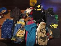 BOYS CLOTHES 3-4yrs. ENTIRE WARDOBE 60+ items