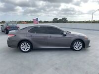 Miniature 4 Voiture American used Toyota Camry 2018