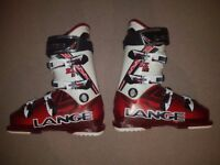 Lange RX110 Ski Boot Size 28-28.5