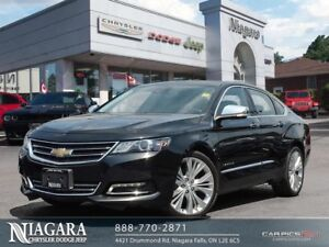 2015 Chevrolet Impala LTZ 2LZ | PANORAMIC | NAVI | LEATHER | LOA