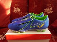 CONCAVE T3 FOOTBALL BOOTS SIZE 10