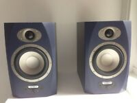 Tannoy Reveal 5A Studio Monitors (pair)