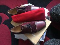 Christian Louboutin Derby shoe BNIB