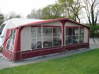 VENTURA ATLANTIC FULL AWNING 1050 CM