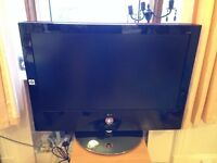 "LG 37"" Full HD 1080p LCD TV available for sale in Edinburgh"